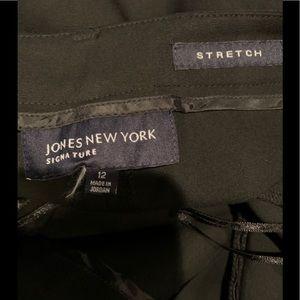 Jones of New York - black